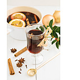 Spices & Ingredients, Hot Drink, Mulled Wine