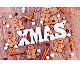 Christmas Decoration, X-mas
