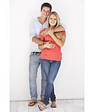 Embracing, Love Couple