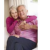 Love, Affection, Couple, Older Couple