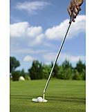 Golf, Golf Club, Golfing