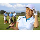 Golf, Golf