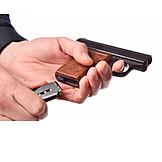 Security & Protection, Handgun, Magazine