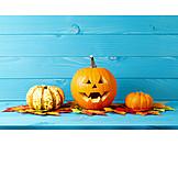 Herbst, Brauchtum, Halloween