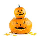 Grimasse, Halloween, Gruselig