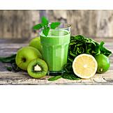 Healthy Diet, Beverage, Smoothie