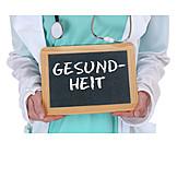 Gesundheitswesen & Medizin, Gesundheit, Gesundheitsvorsorge