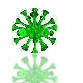Virus, Medical Illustrations