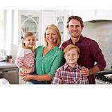 Domestic life, Family