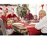 Christmas, Feast