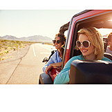 Holiday & Travel, Excursion, Roadtrip