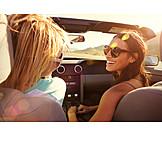 Leisure, Excursion, Friends, Roadtrip