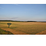 Freedom & Independence, Field, Balloon Ride