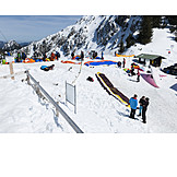 Action & Abenteuer, Extremsport, Gleitschirmflieger
