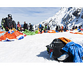 Action & Adventure, Extreme Sports, Paragliding