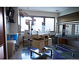 Healthcare & Medicine, Hospital, Incubator