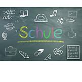 School, School Board, School Subject