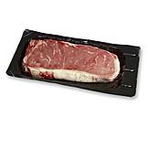 Meat, Raw, Sirloin Steak
