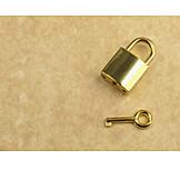 Security & Protection, Padlock