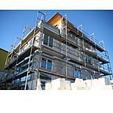 Building Construction, Scaffolding