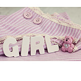 Baby, Girl, Girl