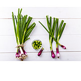Spices & Ingredients, Spring Onion
