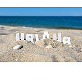 Reise & Urlaub, Strand