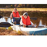 Action & Adventure, Paddling, Excursion