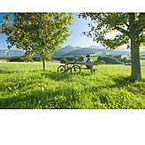 Relaxation & Recreation, Cycling, Berchtesgadener Land, Rupertiwinkel
