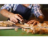 Craft, Planing, Instrument maker