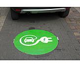 Alternative Energie, Elektroauto, Elektromobilität
