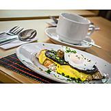 Frühstück, Amerikanische Küche, Armer Ritter