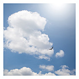 Hope & Religion, Cloudscape, Sky Only