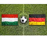 Soccer, Germany, Hungary