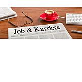 Career, Media, Job