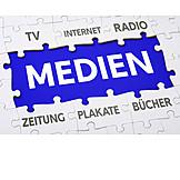 Media, Print, Online