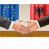 State, Deal, Eu, Albania