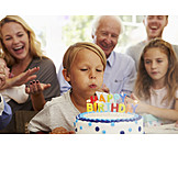 Birthday, Children Birthday, Birthday Cake
