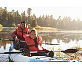 Action & Adventure, Paddling, Kayak