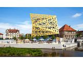 Forum, Schwäbisch gmünd
