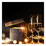 Celebration & Party, New Years Eve