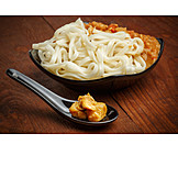 Asian Cuisine, Curry, Chicken