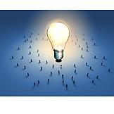 Energy, Ideas, Pull