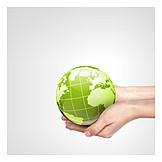 Ecologically, Worldwide, Sustainability