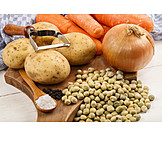Gewürze & Zutaten, Vegetarisch