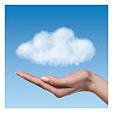 Cloudscape, Weather, Cloud-computing