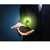 Umweltschutz, Umweltfreundlich, Nachhaltigkeit