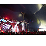 Music, Event, Festival, Stage Show