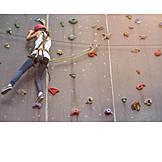 Extreme Sports, Climbing