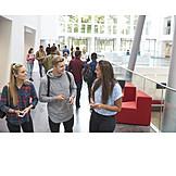 Bildung, Studenten, Hochschule